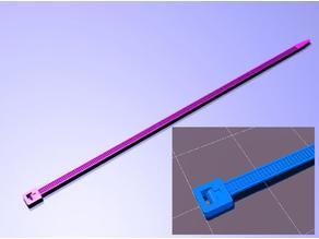 Gnamp's Zip Tie / Cable Tie