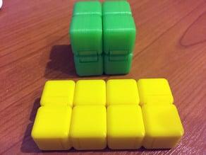 Fidget Cube High Quality Hinge