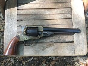 Black Powder Revolver Prop
