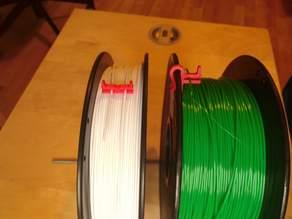 1.75 mm filament clips