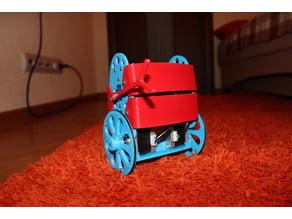 B-robot EVO (ZhilDV remix)