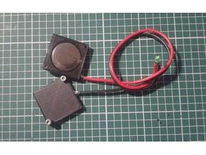 CR2032 Holder ( Minimal )