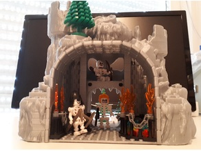 Lego Gate to the Underworld