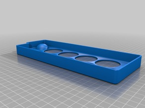 Egg Tray Extended