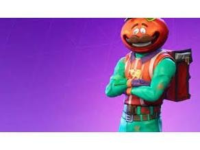 Tomato Man Fortnite