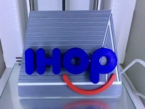 IHOP Flop