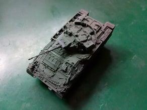 FV510 Warrior ICV (British)