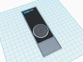Hal 9000 V2 1:1 scale prop replica