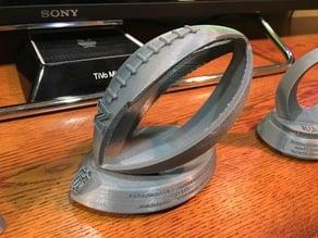 AFC/NFC Championship Trophy Replica