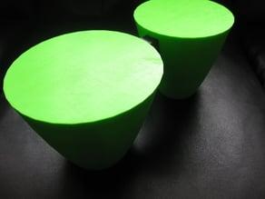 Bongo Drums (Full Size)