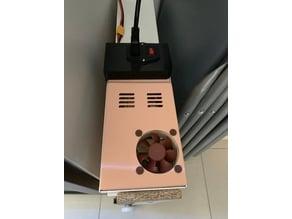 Ender 3 Pro PSU Noctua 60mm 25mm