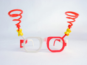 Ogo Glasses
