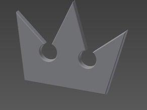 Kingdom Hearts - Soras Necklace