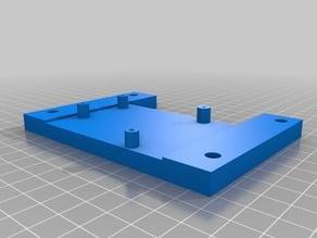Shapeoko2 Arduino Uno mount