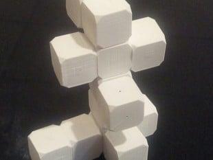 Zen Cubes