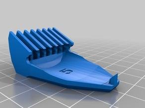Gillette no5 comb
