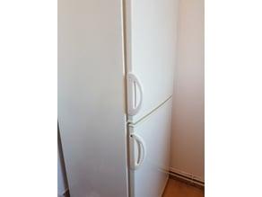 refrigerator handle Continent soft plus