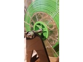 Filament Spool centercaps