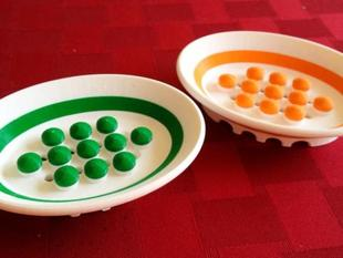 Artisan Soap Dish