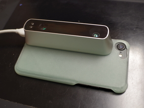 Structure Sensor iPhone 7