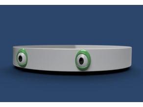 Xiaomi Mi Vacuum Yoshi-Syle-Eyes