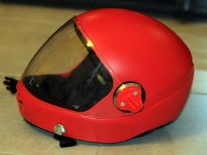 Contour Support for G3 Helmet V2