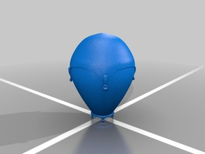 Battle Bus Balloon (Fortnite)