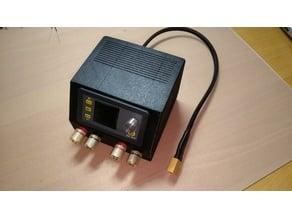 DPS5015 Power Supply Enclosure Bottom V2.3
