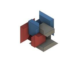 Slideways Puzzle