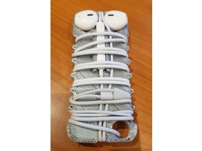 Easy Apple EarPod Wrap