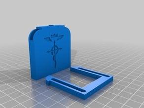 Box Keychain