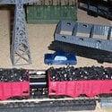 Thingiverse model trains
