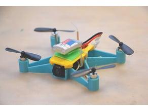 FPV Micro Drone Quadcopter StarCopter V