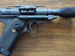 DT-12 Blaster; Greedo (SW, ANH)