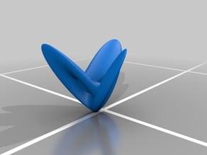 3D Printable Boy Surface