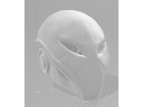Spiderman MK3 helmet