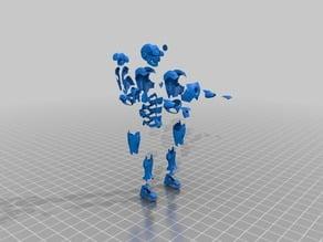 Iron Man Mk7 Suit / Armour