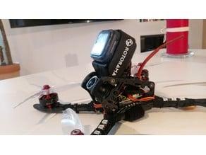 Rotorama Mefisto / Morfeus HD camera mount
