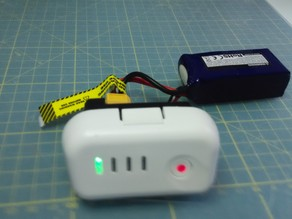 dji phantom 2 battery mod