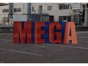 MEGA (MAKE EUROPE GREAT AGAIN)