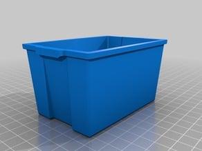 Recycle Bin - Sweetener Holder