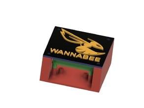 WannaBee FC enclosure for FPV simulator