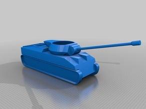 T28 Prototype (Tank Destroyer)