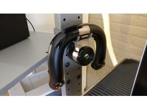 Jerker Xbox wireless speed wheel holder