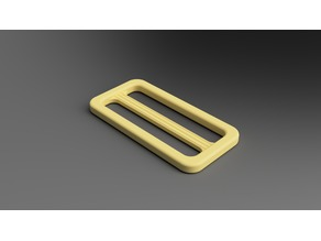 Ladder Lock / Ladder Buckle