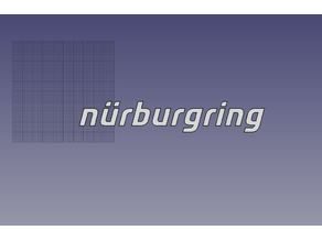 Tracks Nüburgring - Interlagos Pista - Spa-Francorchamps
