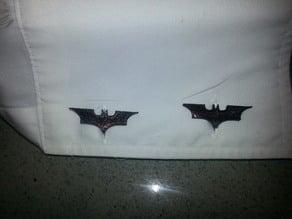 Gotham Chic Batman Cufflinks