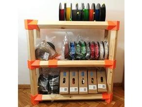 Spool Storage