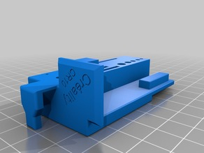Holder for CR10 Tools