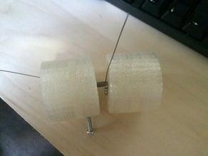 Coil Jig for different rod sizes V3